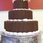 Tiara cakes Chocolate 1